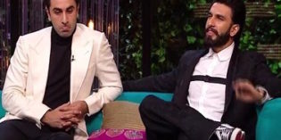 Koffee with Karan Season 5- Special Body Language Edition