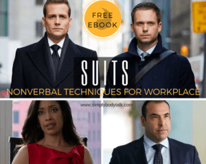 Suits, free Ebook, Simply Body Talk