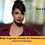 Free Ebook – 10 body language lessons for leaders