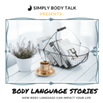 E-book Body Language Stories