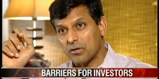 Dr. Raghuram Rajan – Body Language Analysis as Chief Economic Advisor