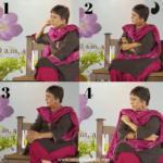 #InterviewerPoses Challenge