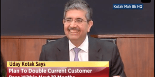 8 Interesting behaviours of Uday Kotak – Is Axis Merger on the cards?