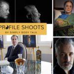 Profile Shoots