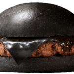 Why Black Burgers – Black as a Non verbal Cue