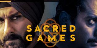 Ebook – Power Plays in Sacred Games